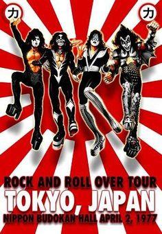 Hard Rock Cafe 05 Tokyo Peter Criss Kiss Pin Symbol
