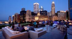 Find out why Trump International Hotel & Tower Chicago is quickly becoming a new Chicago icon.