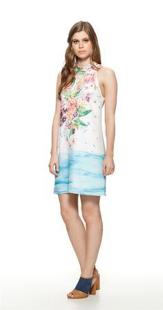 Só na Antix Store você encontra Vestido Voa Voa I com exclusividade na internet
