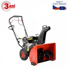 Poze Freza pentru zapada 5.5 CP, latime lucru 56 cm, Hecht 9022 Lawn Mower, Outdoor Power Equipment, Lawn Edger