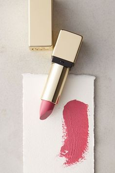 """I REALLYYY love this colour, it's my kinda perfect pink! ~ """"Duchess"""" by Sunday Riley Modern Too Faced, Love Makeup, Beauty Makeup, My Beauty, Makeup Tips, Makeup Looks, Beauty Hacks, Hair Beauty, Beauty Bar"""