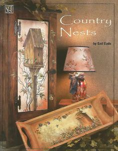 Country Nests - Gail Eads