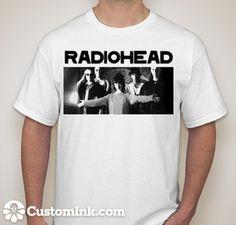 radiochick designed online at http://www.customink.com