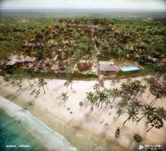 Zuri Zanzibar Hotel & Resort · Projects · Jestico + Whiles Bungalow, Zanzibar Hotels, Open Hotel, Sustainable Practices, Holiday Resort, Aerial View, Hotels And Resorts, Tanzania, Beautiful Beaches
