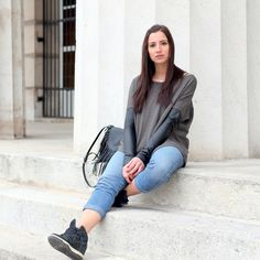 Denim Fever - Blog your Style - Highheels & Snapbacks