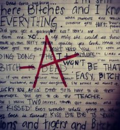 -A pretty little liars pll