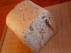 TODAS LAS RECETAS : Pan de salvado