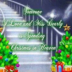to my christmas angels always and forever my daddy merry christmas in heaven