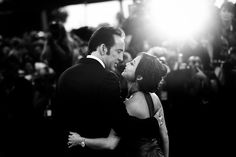 Alternative View At The 70th Venice International Film Festival - Nicholas Cage and his wife