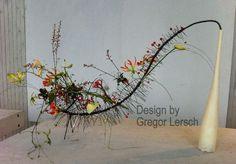 Gregor Lersch Floral Design | Gregor Lersch Design | Floral Art