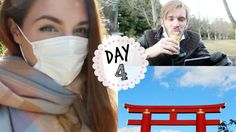 Cutiepie & Pewdiepie:Japan Diary Day.4
