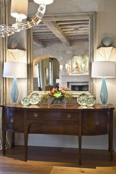 sophisticated retreat - Collins Interiors