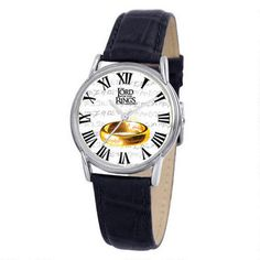The Lord of the Rings One Ring Adult Watch