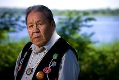 #Ojibwe people's dictionary - featuring Eugene Stillday and others.