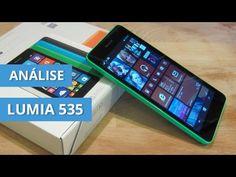 Microsoft Lumia 535: um smartphone básico que vale a pena [Análise]