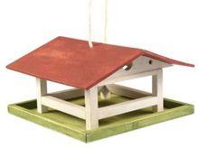 GARDENA Gartenmagazin: Vogelhaus bauen leicht gemacht