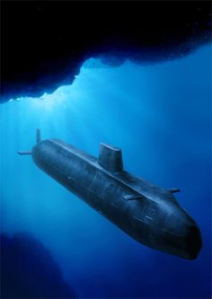Nuclear power for the Astute will be provided by the Rolls-Royce PWR 2 pressurised water reactor. - Image - Naval Technology
