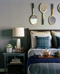 5 Small-Space Secrets to Steal from a Set Designer