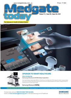 Medgate Today September-October 2015 edition - Read the digital edition by Magzter on your iPad, iPhone, Android, Tablet Devices, Windows 8, PC, Mac and the Web.