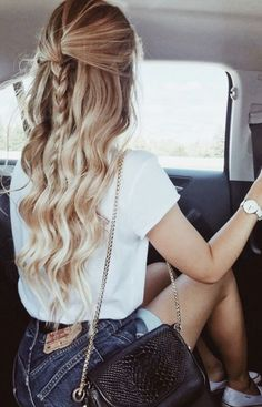Braid and waces