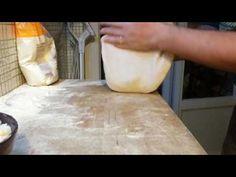 Impasto Pizza Farina Tipo 2 Lievito Secco Risultati | Food Experiments