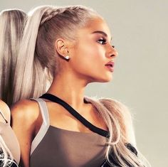 definition of beauty ♡ #ArianaForReebok