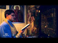 Крещение младенца. Киев - YouTube