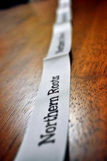 Fabric Label Tutorial
