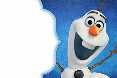 Olaf de cumpleaños