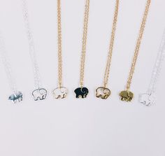 Ivory Ella necklaces