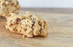 Gojee - Chewy Chocolate Chip Cookies by Blogging Over Thyme