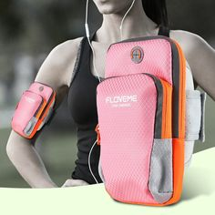 Fitness Arm Band
