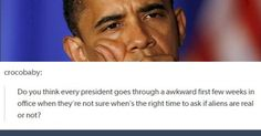 Tumblr has some funny things to say about U.S. Presidents! Check out the best in this funny Smosh gallery?