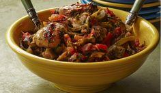 4 Surprisingly Rich Mediterranean Recipes That Burn Fat
