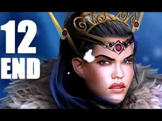 Yuletide Legends 2: Frozen Hearts - Part 12 END Let's Play Walkthrough LIVESTREAM FACECAM - YouTube