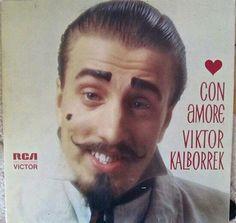 con amore viktor kalborrek  – Eek!