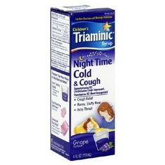 HOT Deals! Target Deals: Triaminic Cold & Cough Syrup .86 Cents See More from Target Coupon Matchups