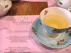 Afternoon tea at The Tea Terrace Oxford, London || Must love Sunshine blog www.mustlovesunshine.wordpress.com