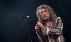 Robert Plant: watch a live performance of Turn it Up | Music | The Guardian