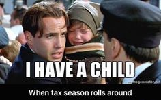 It's tax season - Meme Collection Funny Texts, Funny Jokes, Hilarious, Tax Memes, Accounting Jokes, Taxes Humor, Make A Girl Laugh, I Laughed, Laughter