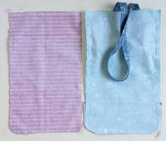 The Greatest Adventures Await with this Simple Sling Bag Tutorial Sewing Blogs, Sewing Tutorials, Sewing Ideas, Sewing Projects, Bag Patterns To Sew, Sewing Patterns, Mini Messenger Bag, Denim Handbags, Notebook Covers