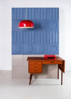 KAZA Concrete Releases a Bauhaus-Inspired Tile Collection by Aimee Munro - Design Milk Hotel Lobby Design, Bauhaus Architecture, Mosaic Wallpaper, 3d Tiles, Tiling, Earth Design, Tiles Texture, Design Competitions, Color Tile
