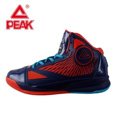 106.34$  Watch here - http://alii6k.worldwells.pw/go.php?t=32692985303 - PEAK SPORT Speed Eagle I Men FIBA World Cup Basketball Shoes High-Top Sneaker FOOTHOLD Cushion-3 Tech Athletic Boots EUR 40-47