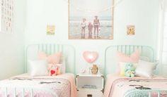 Heb jij meer kinderen dan kamers in huis? Delen jouw kinderen een slaapkamer? Wij geven tips en inspiratie voor het inrichten van een gedeelde kinderkamer.
