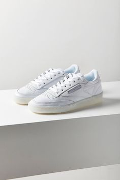 Reebok Club C 85 On The Court Sneaker $75