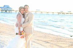 Hilton Clearwater Beach Weddings, Lifelong Studios Photography