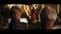 THE SECOND BEST EXOTIC MARIGOLD HOTEL | Official Trailer | In theaters March 6, 2015 #TheSecondBestExoticMarigoldHotel