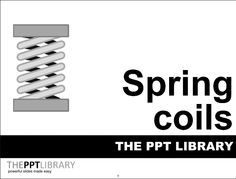 https://flevy.com/browse/strategy-marketing-and-sales/powerpoint-library-spring-coils-179/ref/documentsfiles/ This document is a collection PowerPoint diagrams that you can use within your own presentations.