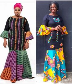 African Wear Dresses, African Fashion Ankara, Latest African Fashion Dresses, African Print Fashion, African Attire, October Outfits, African Print Dress Designs, Moda Afro, African Inspired Clothing