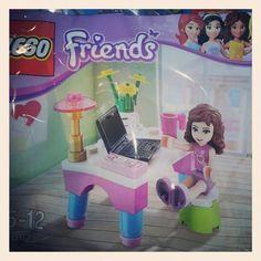 #Lego Maris!